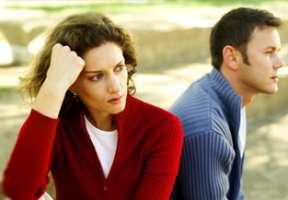 Если муж (или жена) - неверующий