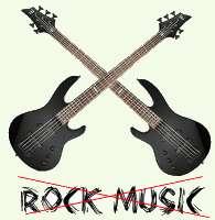 Как вы относитесь к рок-музыке?