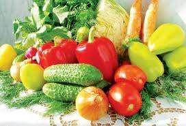 Натуральные витамины - жизненная необходимость