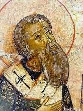 Преподобный Зосима Вавилонский - житие