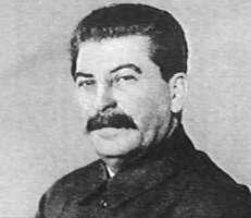 Можно ли оправдывать И. Сталина?