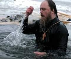 Какова сила крестного знамени? Вопросы священнику