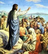 Когда Спаситель призвал первых учеников?