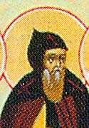 Преподобный Еллий - житие