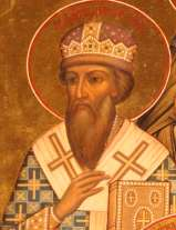 Святитель Фотий, митрополит Киевский - житие