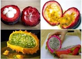 Как относиться Церковь к экзотическим фруктам?