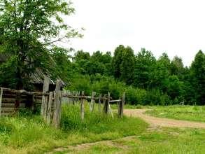 «Лето в деревне» - рассказ