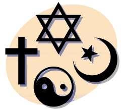 Почему существует много религий?