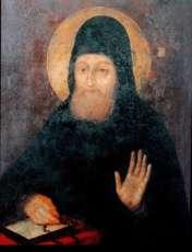 Преподобный Пимен Многострадальный - житие