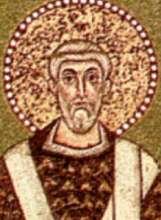 Священномученик Аполлинарий - житие