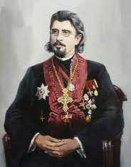 Священномученик Александр Хотовицкий
