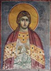 Святой праведный Евдоким - житие