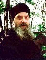 Обличительная проповедь архимандрита Алипия