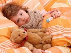 Болезнь детей – хороший семейный урок!