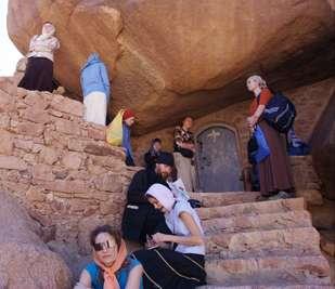 Религиозный туризм – 2 часть