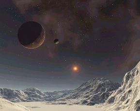 Сказано ли в Библии что-нибудь о жизни на других планетах?