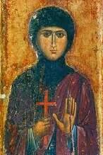 Жизнеописание святой Феодоры, подвизавшейся мужском в образе монаха