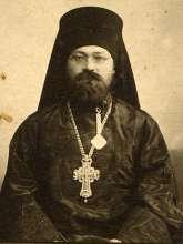 Священномученик Ефрем Селенгинский – житие
