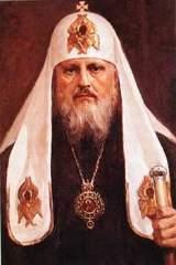 Проповедь Патриарха Пимена на праздник св. Адриана и Наталии