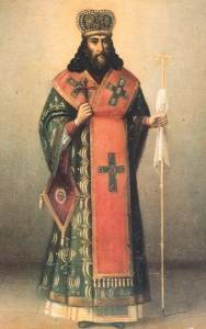 Святитель Феодосий Черниговский - житие