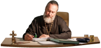 Вопросы священнику, ответы