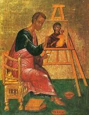 Апостол и евангелист Лука - житие