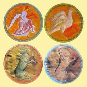 Почему канонических Евангелий именно четыре?