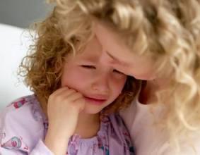 Тайна страдания детей