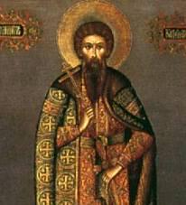 Святой Вячеслав Чешский - житие