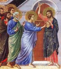 Святой апостол Фома - житие