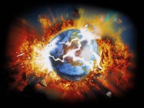 О конце света и об антихристе. Детские вопросы