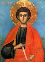 Святой апостол Филипп - житие
