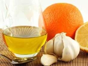Питание при гриппе. Советы по здоровью