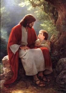 Иисус Христос Кто по национальности?