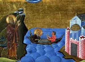 Преподобный Феодор Студит - житие