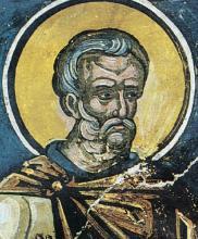 Преподобный Иоанн Колов - житие