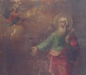 Мученик Епимах - житие