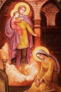 История святой жизни блаженной Клеопатры