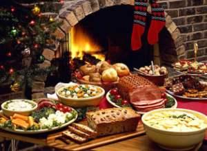 Заговенье на Рождественский пост - 27 ноября