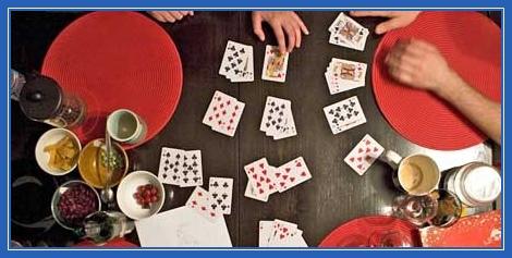 На что с девушкой играть в карты в дурака покер игре не онлайн