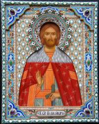 Благоверный князь Александр Невский - житие