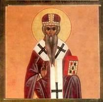 Святитель Амвросий Медиоланский - житие