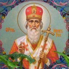 Святитель Иаков Ростовский - житие