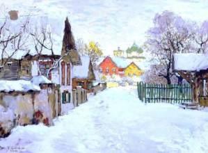 «Филипповки» - рассказ о Рождественском посте