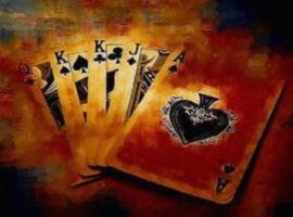 В карты играть плохо с подсказкой играем в карты пасьянс косынка