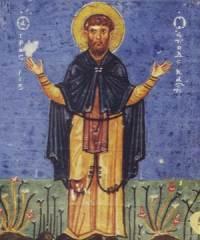 Преподобный Григорий Декаполит - житие