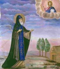 Преподобный Иринарх Ростовский - житие