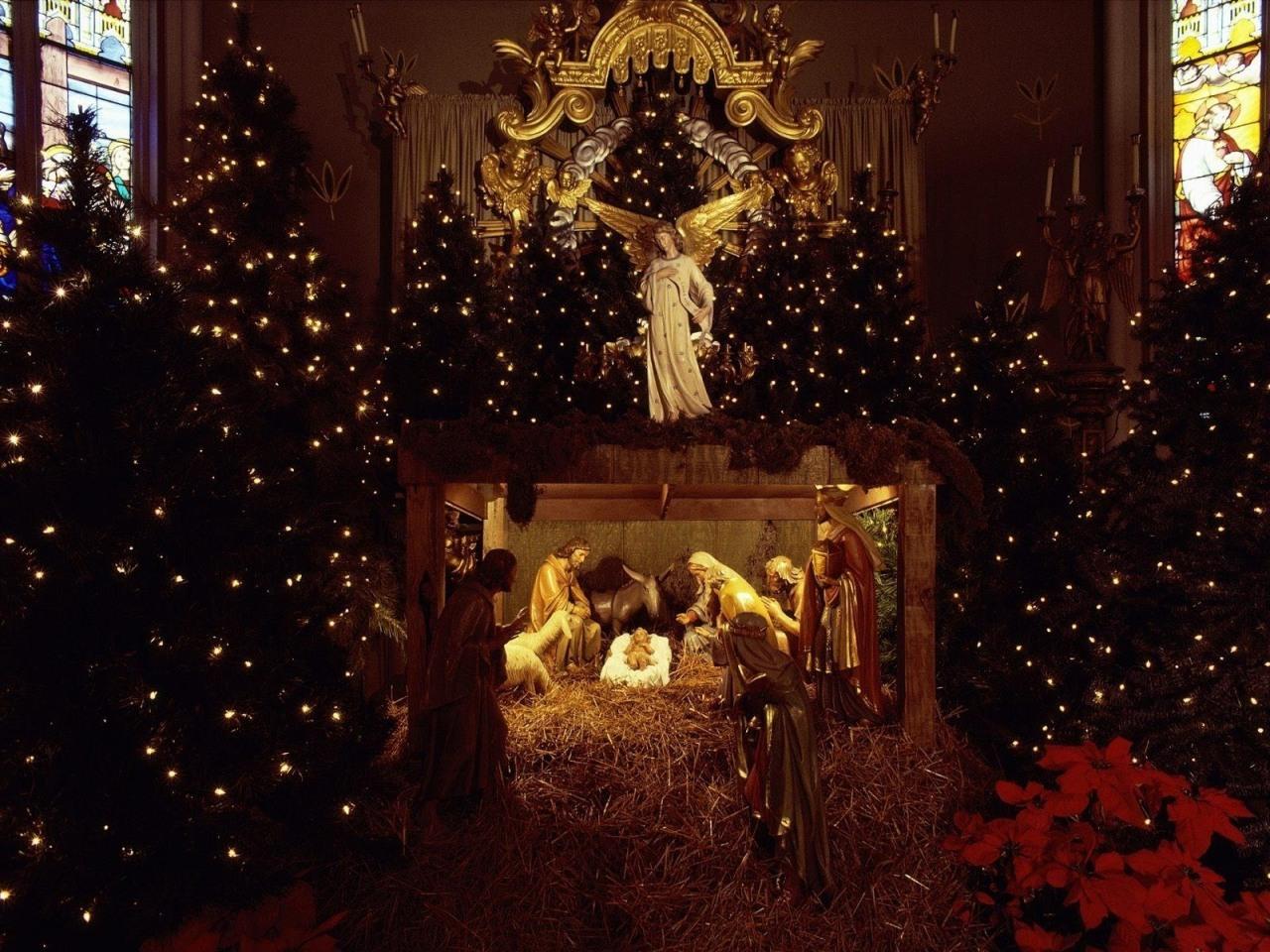 поздравление с рождественской ночью можете настроить цвет