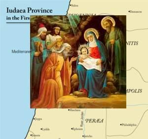 Был ли Квириний правителем Сирии, когда родился Иисус Христос?