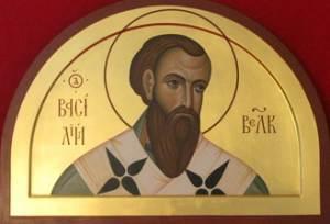 Святитель Василий Великий – житие